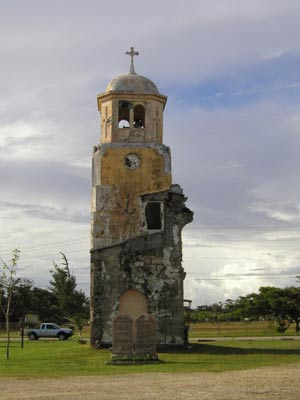 Tinian Bell Tower